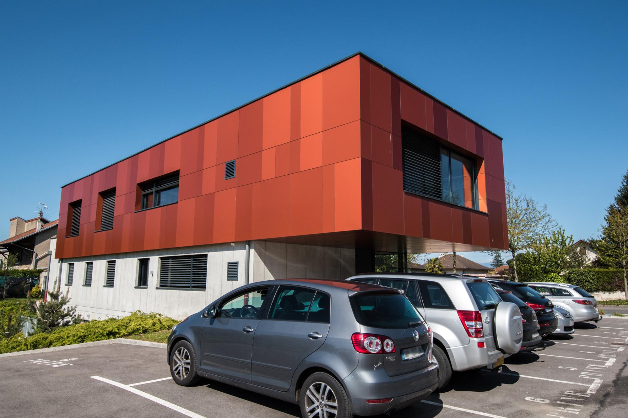 Bureau d'Architecture